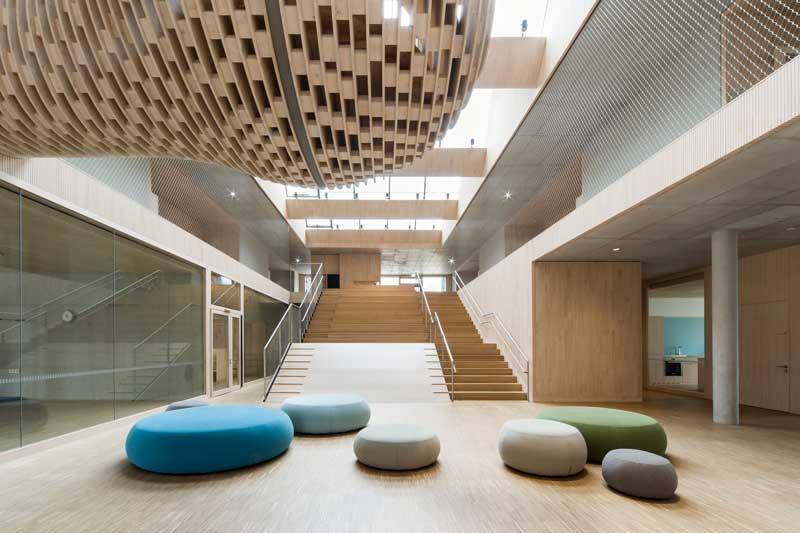 Riedlewald -Startseite - Planungsbüro Amato - Friedrichshafen